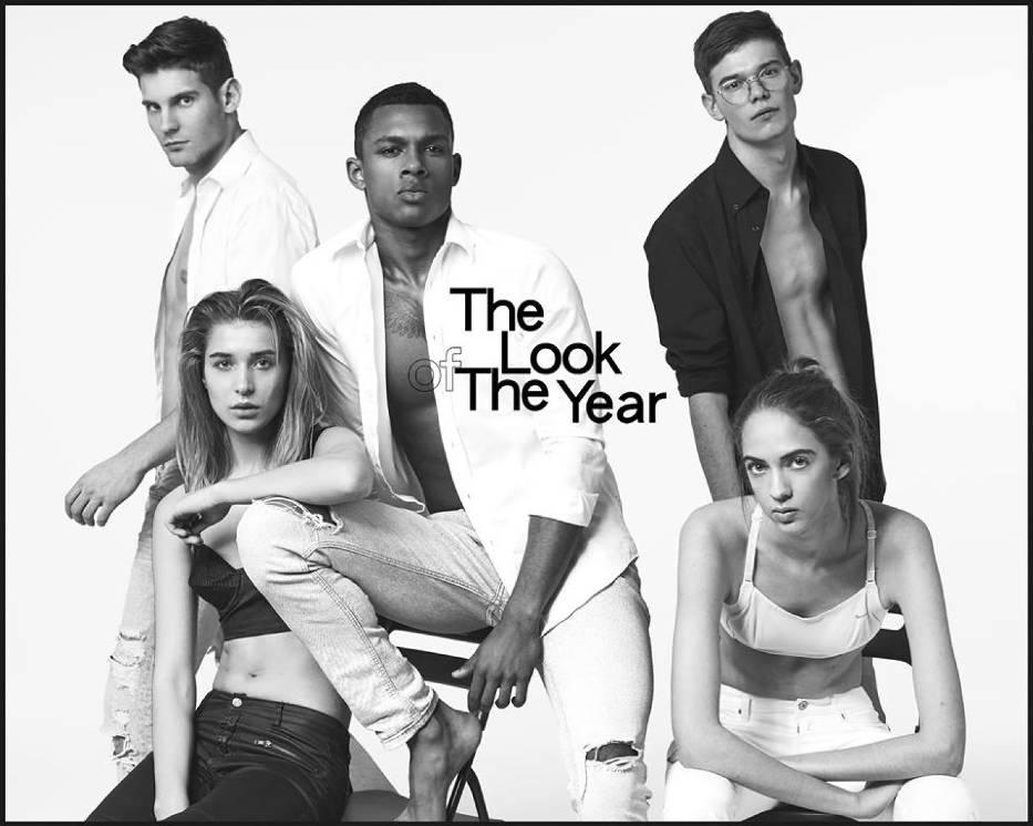 Casting The Look of the Year i Nocne Zakupy w Manufakturze