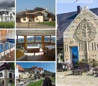 TOP 20 najdroższych domów do kupienia w woj. śląskim [ZDJĘCIA]. Zobacz te rezydencje!