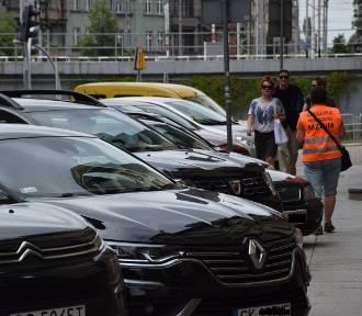Rewolucja w Strefie Płatnego Parkowania w Katowicach