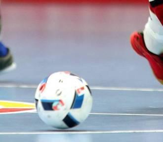 W Krzywiniu odbędą się Mistrzostwa w halowej piłce nożnej dziewcząt