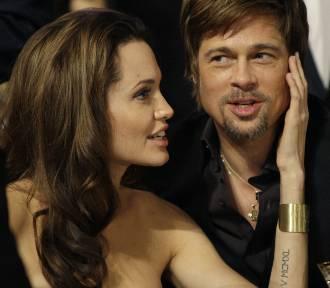 Angelina Jolie i Brad Pitt rozwodzą się po 2 latach małżeństwa [ZDJĘCIA, WIDEO]