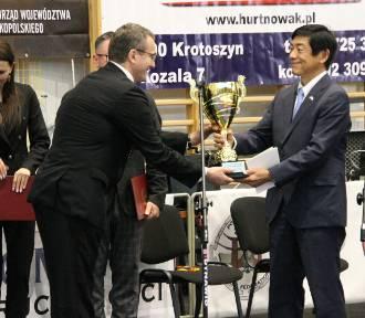 Europejski Puchar Sumo w Krotoszynie [ZDJĘCIA]
