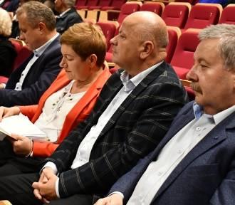 Transport zbiorowy tematem przewodnim Kongresu Samorządów Gmin i Sołectw