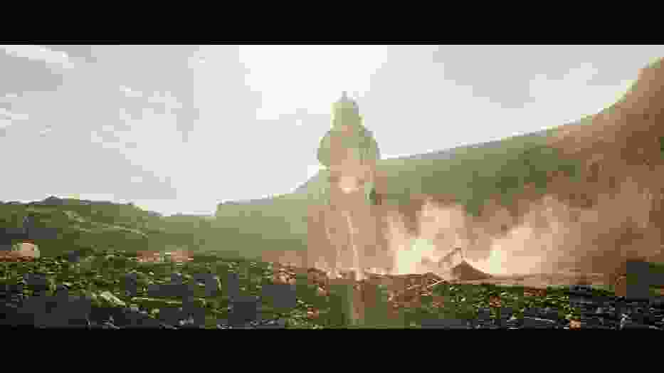 Zdjęcie z planu klipu zwiastującego nowy album GrubSona
