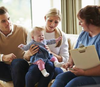Asystenci rodzin pomogą przeciwdziałać wykluczeniu
