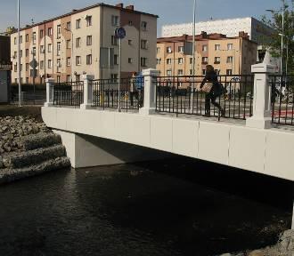 Rybnik: most na Raciborskiej otwarty o 14! MOŻECIE JECHAĆ