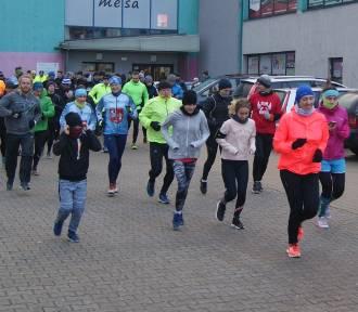 W Śremie: Zacznij Nowy Rok na sportowo