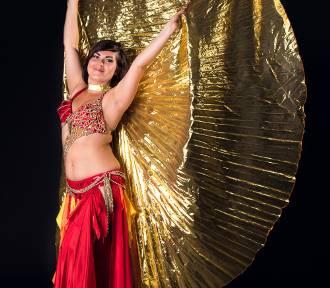 Taniec brzucha? Piękna sztuka