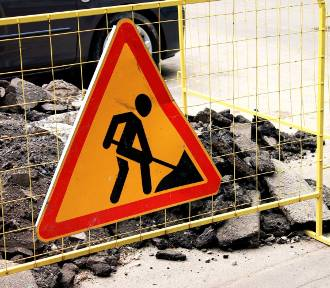 Uwaga kierowcy! Skrzyżowanie ul. Chrobrego i ul. Lilli Wenedy zostanie zamknięte