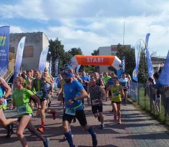 130 zawodników na starcie biegów w Widziszewie [FOTO]