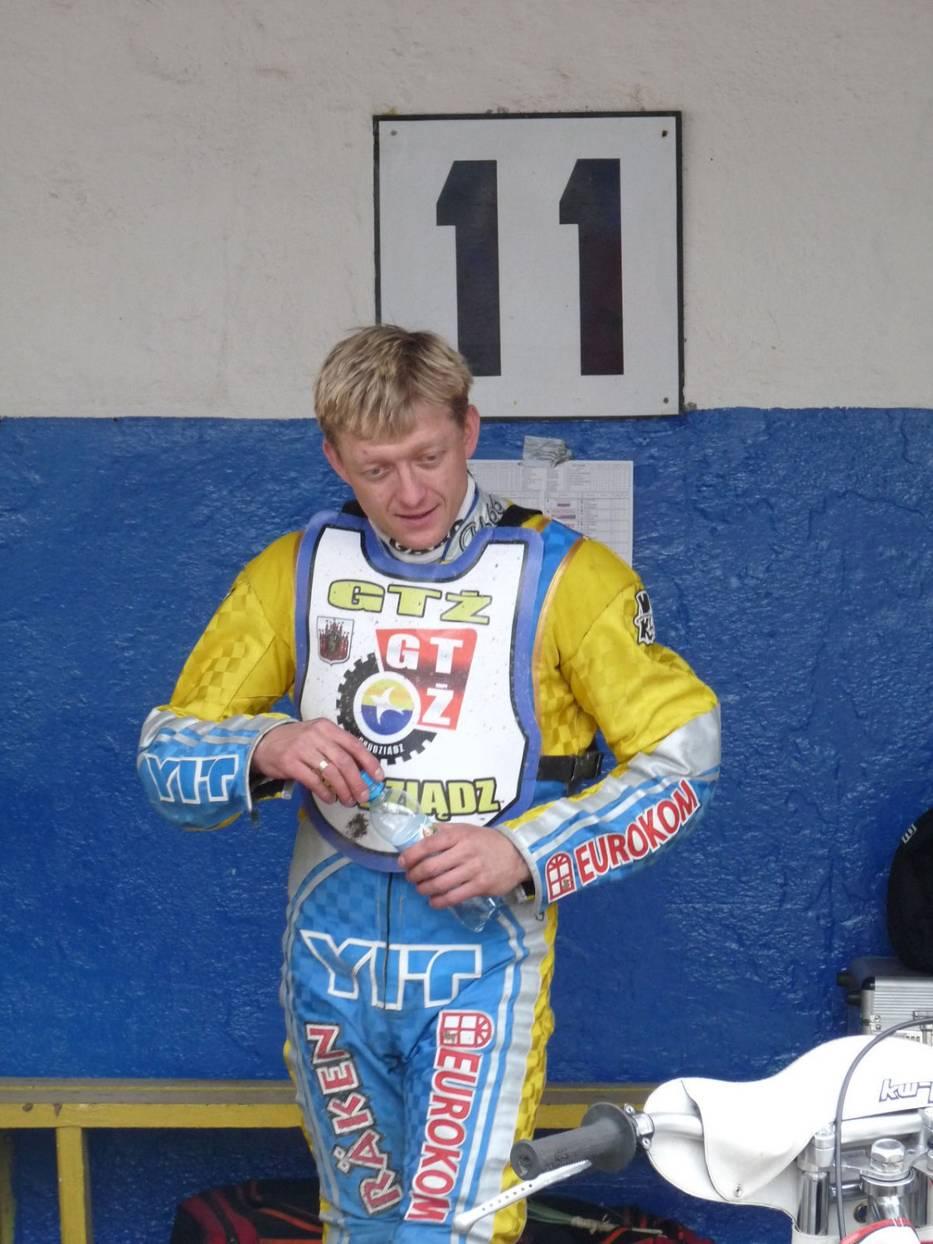 Tomasz Chrzanowski
