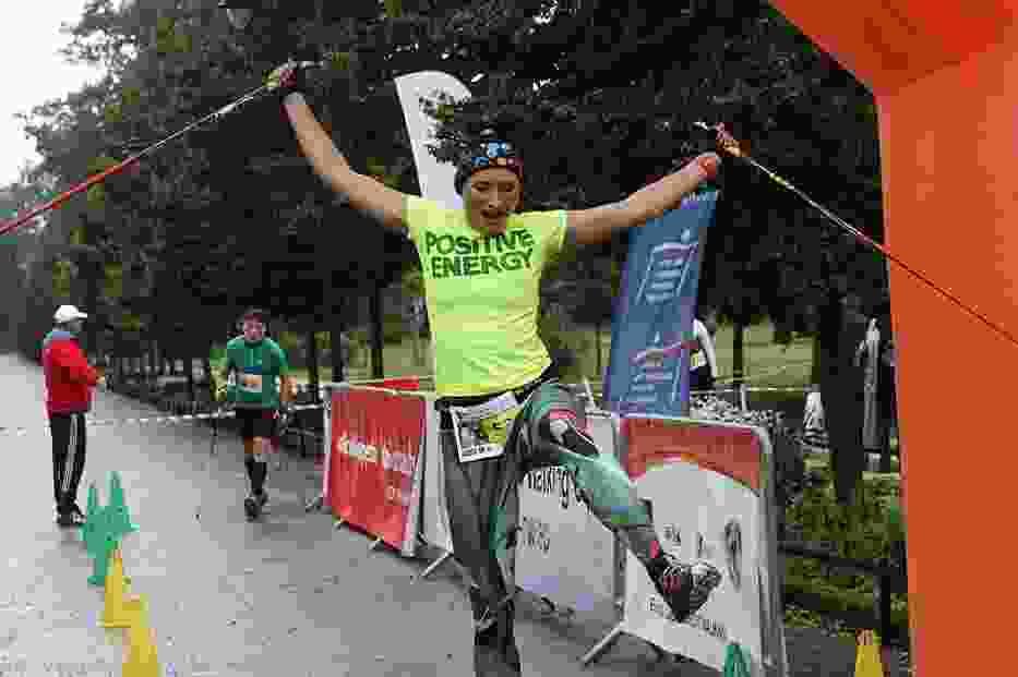 Mistrzostwa i Puchar Europy Nordic Walking w Legnicy