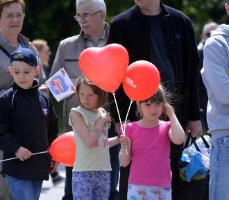 Dzień Dziecka w Gdańsku