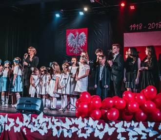 """Chodzieski Dom Kultury: Koncert """"Czas niepodległości"""" z okazji 100-lecia odzyskania niepodległości"""