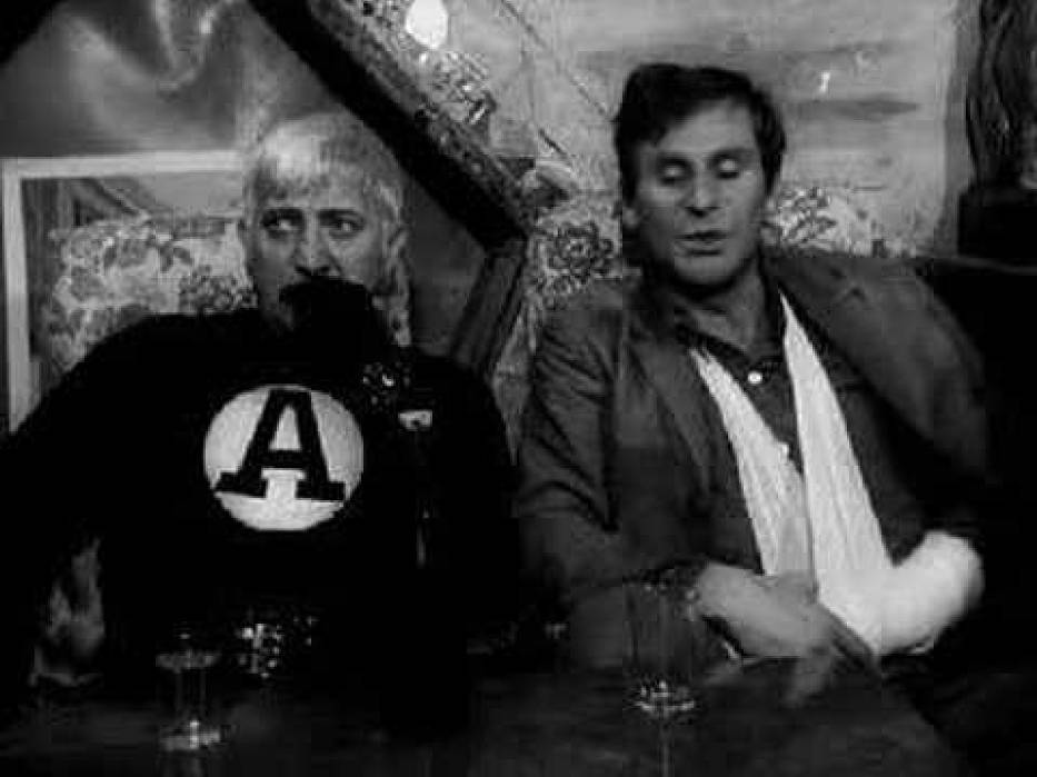 """Hydrozagadka"", 1970, reż. Andrzej Kondratiuk"