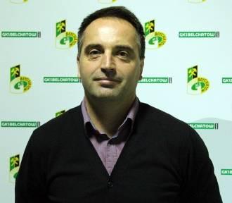 Marcin Węglewski: Dla mnie od początku podstawowym filarem są wychowankowie [WYWIAD]