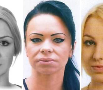 Uwaga! Te kobiety z Kujawsko-Pomorskiem są poszukiwane przez policję!