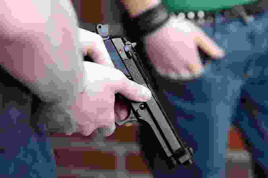 QUIZ. Czy dostałbyś pozwolenie na broń?