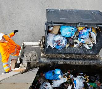 Tu są najwyższe opłaty m.in. za śmieci i wodę w regionie!