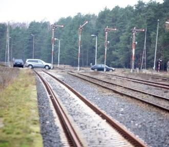 Po stronie niemieckiej będzie połączenie kolejowe Cottbus z Gubinem. A po polskiej?