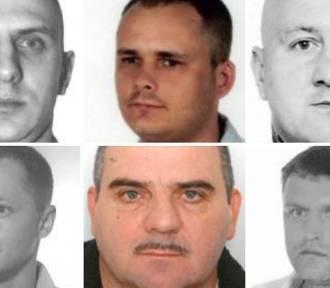 Alimenciarze poszukiwani przez policję w Małopolsce