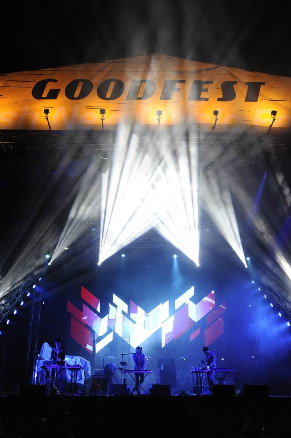 Festiwal GOODFEST