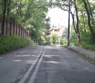 TOP 10 najbardziej dziurawych dróg w Rybniku