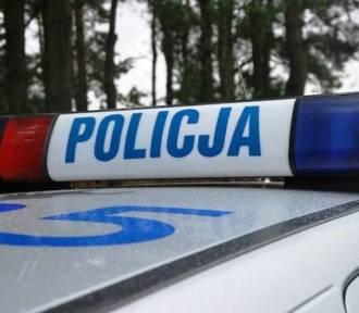 Policja szuka świadków wypadku z 18.03 w Gdyni, ul. Małokackiej