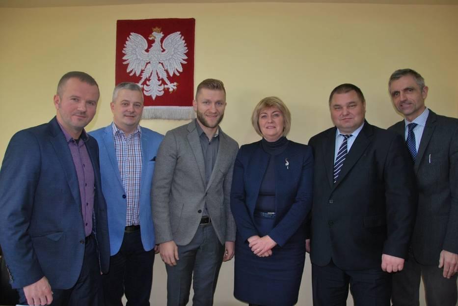Jakub Błaszczykowski obronił licencjat z turystyki i rekreacji na AJD