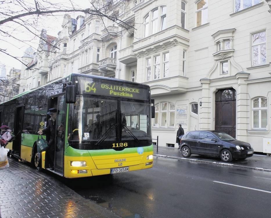 Między MPK a ZTM, który odpowiada za organizację komunikacji miejskiej, iskrzy