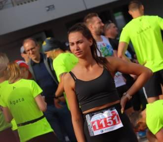 Tak wyglądały najpiękniejsze uczestniczki biegu Green Run w Inowrocławiu. Zdjęcia