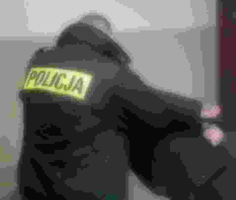 Policjanci rozwiązali sprawę zabójstwa w Olsztynie