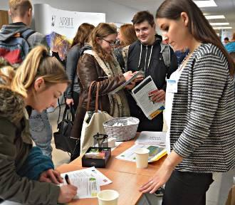 65 firm szukało pracowników na Politechnice Lubelskiej