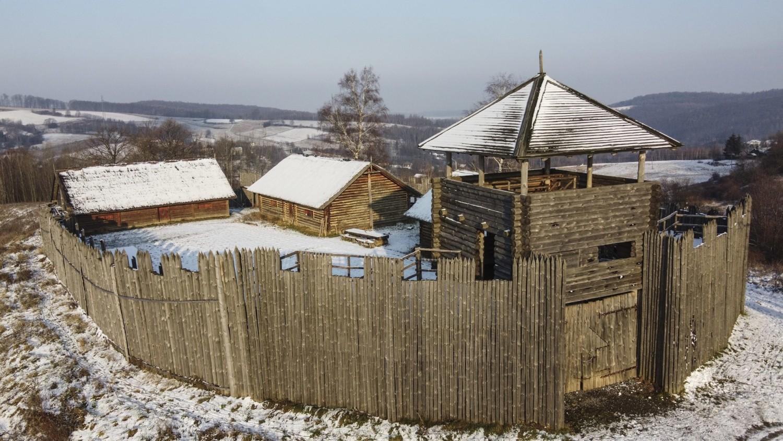 Przez 9 lat Osada Słowiańska w Stobiernej przyciągała turystów nie tylko z Podkarpacia, ale i całej Polski