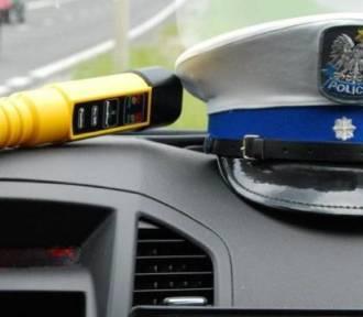 """Policja podsumowuje akcję """"Niechronieni uczestnicy ruchu drogowego"""""""