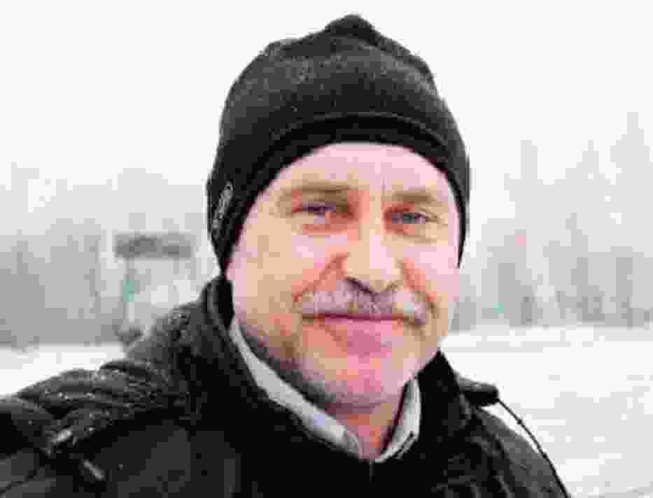 Multitrener, czyli Mirosław Woźnica