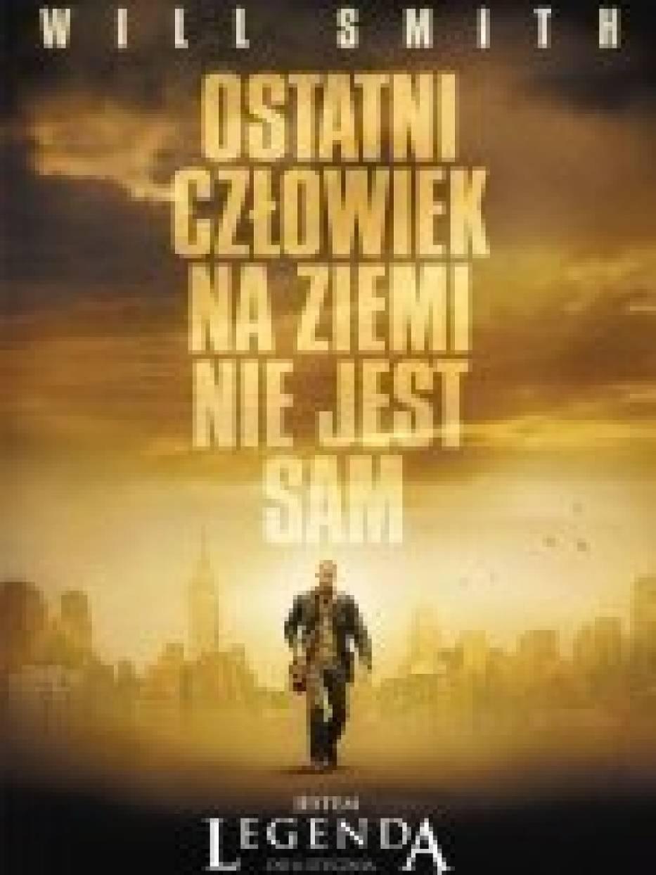 Oficjalny plakat polskiego dystrybutora filmu - miniaturka