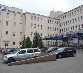 Szamotuły. Szpitalny oddział dziecięcy zamknięty! Powodem koronawirus