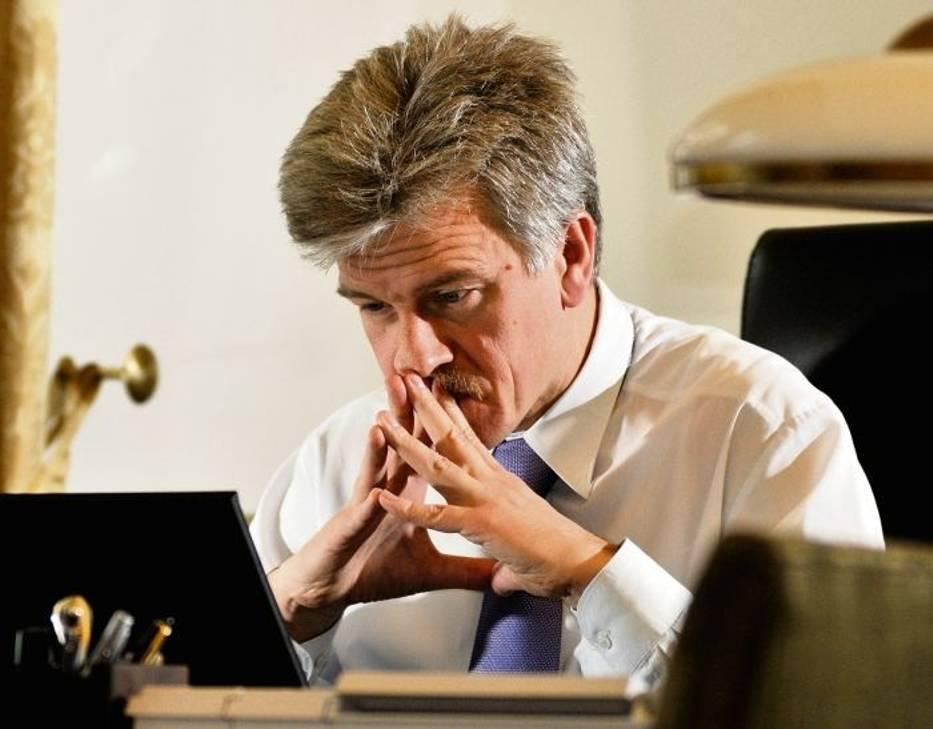Prezydent Ryszard Grobelny usłyszy prawomocny wyrok prawdopodobnie w 2011 roku
