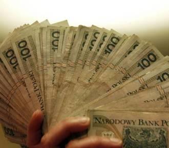 ZUS przelewa pieniądze pomorskim przedsiębiorcom
