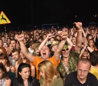 Festiwal Reggae w Wodzisławiu 2018: Tabu na scenie! Tłum szaleje! ZDJĘCIA