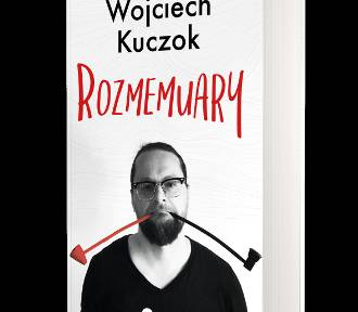 Człuchów. Zaproszenie na spotkanie z Wojciechem Kuczokiem
