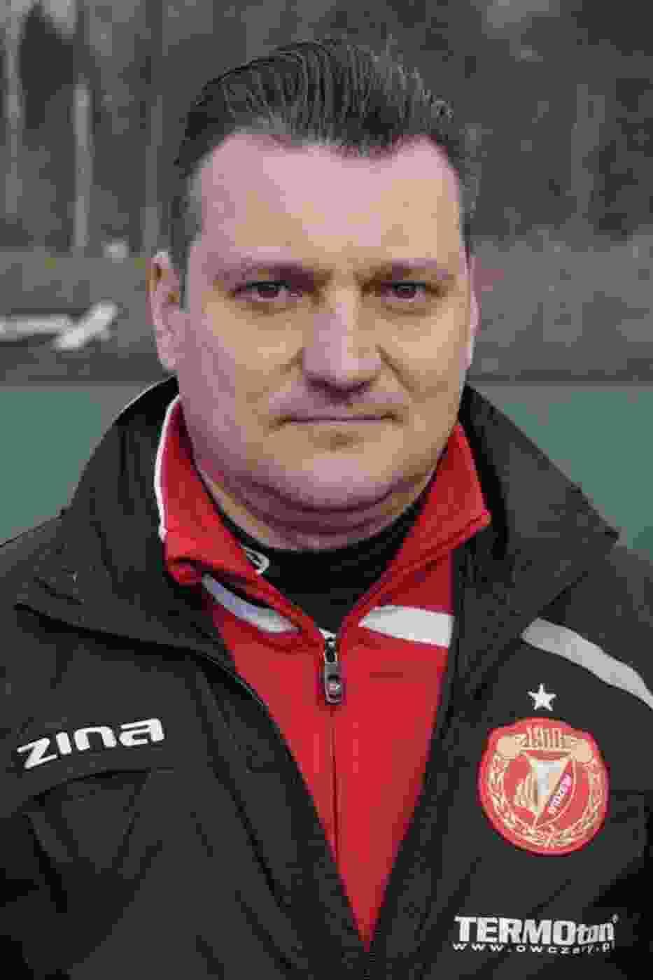 Przemysław Cecherz