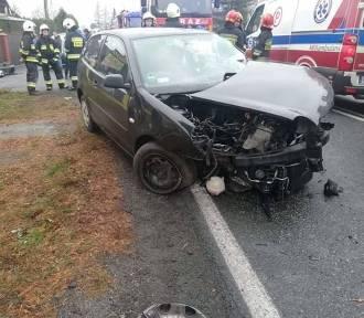 Ratownik medyczny zginął w wypadku pod Krakowem