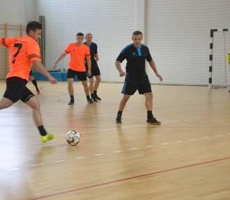 XIV Kujawsko-Pomorskie Mistrzostwa Strażaków w Halowej Piłce Nożnej - Lipno 2019 [wyniki, zdjęcia]