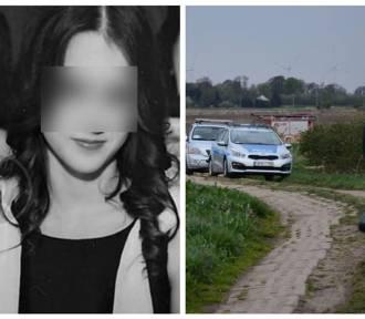 Rozczłonkowane ciało Pauliny znaleziono na polu. Podejrzanym jest jej były chłopak