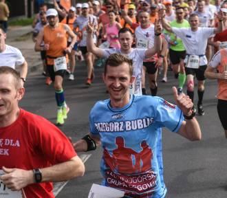 Poznań Półmaraton: Biegłeś? Kibicowałeś? Znajdź się na zdjęciach!