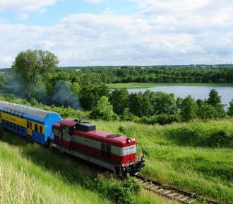 Zapomniane linie kolejowe w naszym regionie. Wywiad i zdjęcia