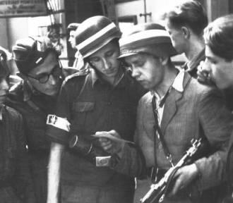 Obchody 76. rocznicy wybuchu Powstania Warszawskiego w Radomsku