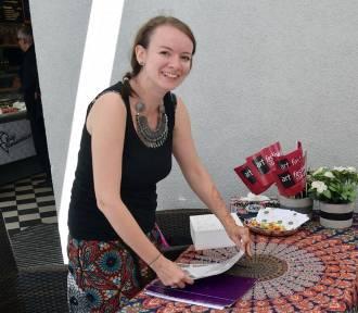 Agata Jeżow: Chcemy więcej potraw bez mięsa w stargardzkich restauracjach!